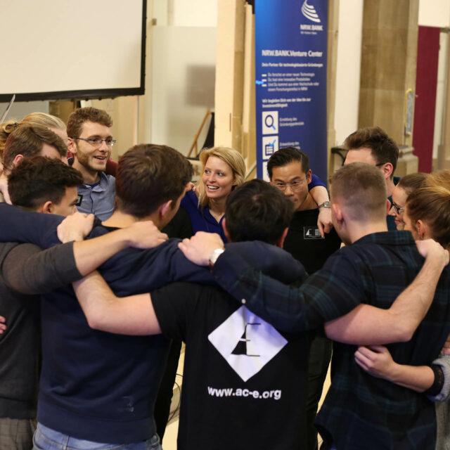 AC.E Aachener Entrepreneurship Team e.V.