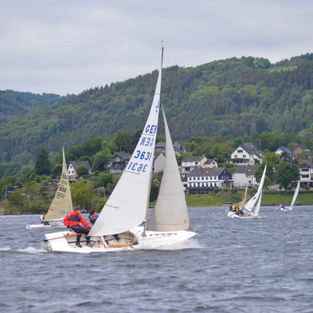 Akademischer Yacht Club Segeltechnische Arbeitsgruppe an der RWTH Aachen e.V.  (AYC)