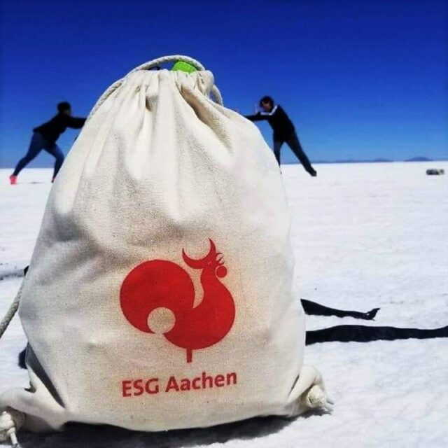 ESG Aachen