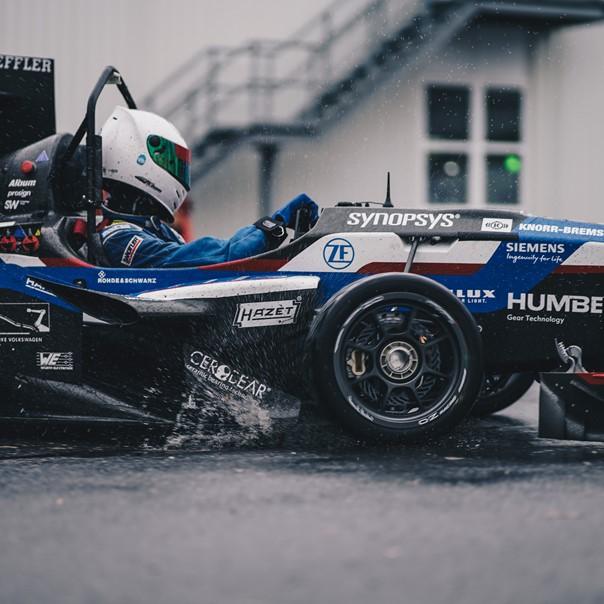 Ecurie Aix – Formula Student Team RWTH Aachen