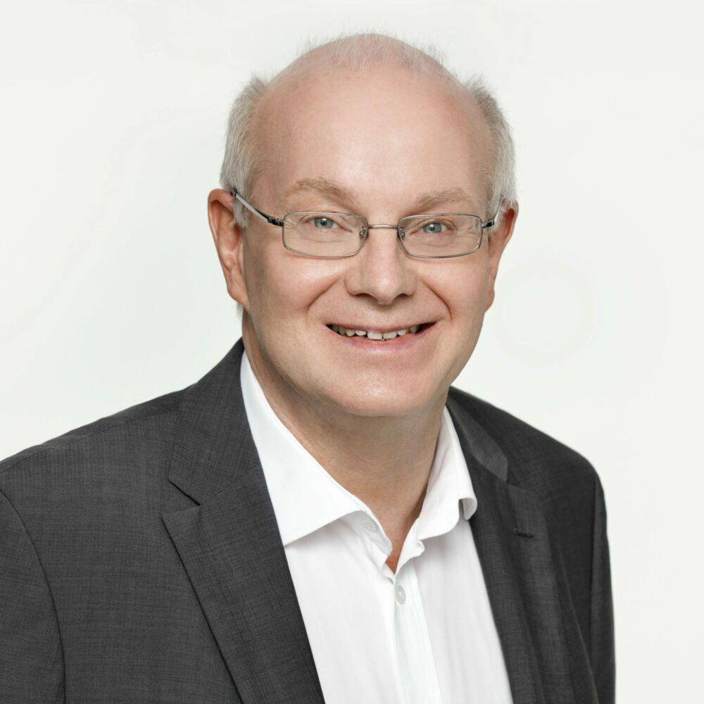 Wilhelm Helg
