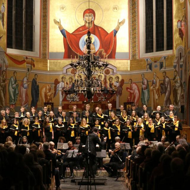 Aachener Studentenchor der katholischen Hochschulgemeinde e.V.