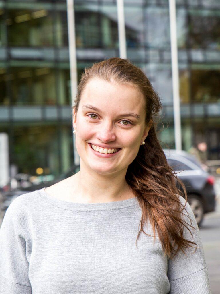 Lena Schrader