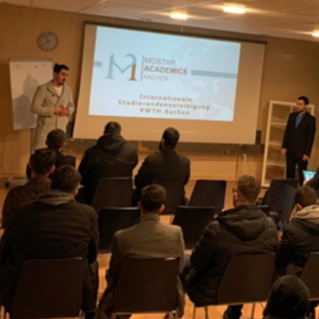 Mostar Academics