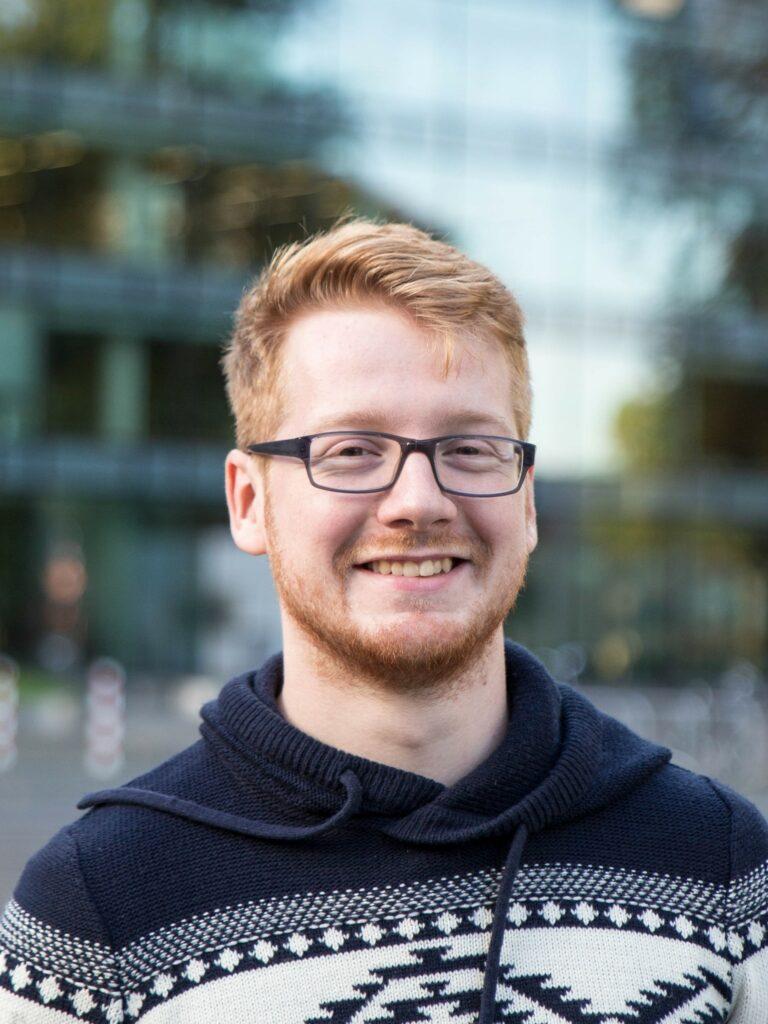 Niklas Schumacher