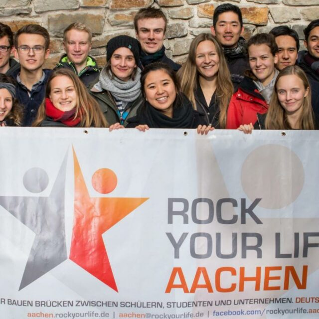 Rock Your Life Aachen