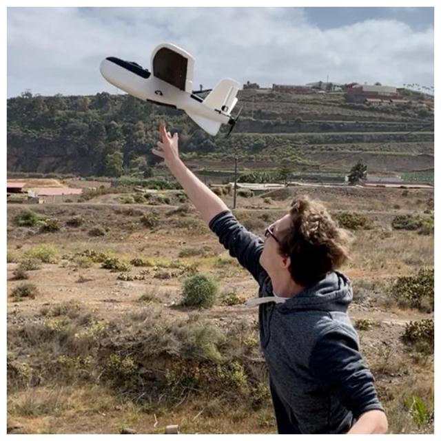 Aachen Drone Development Initiative (ADDI)